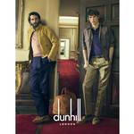 ダンヒルが2015春夏シーズンの広告ビジュアルを発表|dunhill|GALLERY