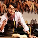 イル ミーチョ、深谷秀隆が志す「世界一美しい靴」 il micio ギャラリー