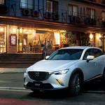 マツダはコンパクトクロスオーバーSUV「CX-3」でさらに攻めに出る|Mazda ギャラリー