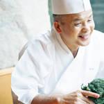 特集|食のみやこ鳥取県|「分とく山」の野﨑洋光が見据える、鳥取の食材の大いなる可能性 ギャラリー