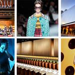 世界中のファッションソーシャライトが集ったミュウミュウの夕べ|MIUMIU ギャラリー