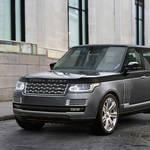 新フラグシップ、レンジローバーSVオートバイオグラフィー登場|Range Rover  ギャラリー