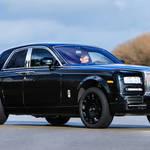 ロールス・ロイス、オールラウンドモデルの試験車両を公開|Rolls-Royce ギャラリー
