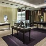 東京ミッドタウンにニューショップをオープン|TASAKI ギャラリー