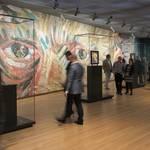 ART FILE 35 一新したヴァン・ゴッホ美術館を訪れる 連載「世界のアート展から」 ギャラリー