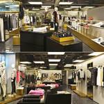 東京・青山に「ヴェルサス ヴェルサーチ青山店」がオープン|VERSUS VERSACE ギャラリー