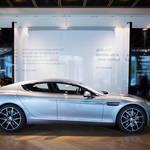 アストンマーティン、フォルムイタリアとの家具をミラノサローネで発表|Aston Martin ギャラリー