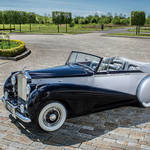 ロールス・ロイス第4のモデルは「ドーン」|Rolls-Royce ギャラリー