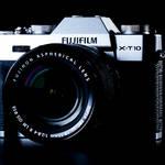 特集|もつ喜びのあるカメラ 「X-T10」など最新モデルのレトロデザインに注目 ギャラリー