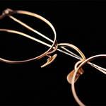 特集|ベーシックにして多様な黒の「ボストン」の眼鏡8本 ギャラリー