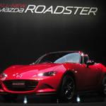 マツダ ロードスター、5月21日から発売を開始|Mazda ギャラリー