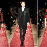 ジバンシィ バイ リカルド ティッシ 2015-16年秋冬 メンズコレクション|Givenchy by Riccardo Tisci