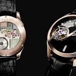 タサキ初、高級腕時計「タイムピーシーズ」誕生|TASAKI ギャラリー