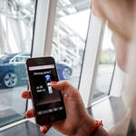 ダイムラー、カーシェアリングを通じて完全自動パーキングのテストを実施|Daimler ギャラリー