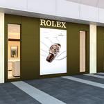 ロレックス ショップが玉川髙島屋にオープン|ROLEX ギャラリー