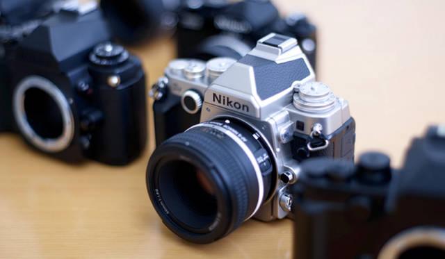 特集|もつ喜びのあるカメラ デジタルカメラに受け継がれる クラシックデザインの正体 ギャラリー