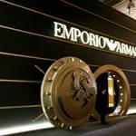 BASELWORLD 2015 バーゼルワールド速報|EMPORIO ARMANI SWISS MADE ギャラリー