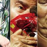 写真家の藤原聡志とのコラボレーションシリーズ「Code Unknown」が発売|ISSEY MIYAKE MEN ギャラリー