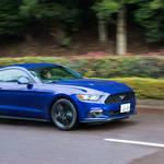 フォード マスタング 50 イヤーズ エディションに試乗|Ford ギャラリー