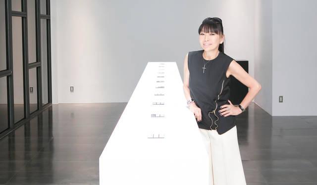 AYAKOが語る究極のザ・アイシャドウ|ADDICTION ギャラリー