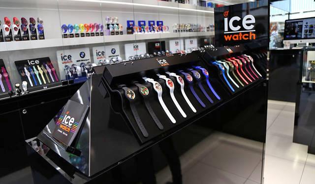 関西エリア初の旗艦路面店「アイスウォッチ 心斎橋」オープン|ICE-WATCH ギャラリー