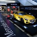 Mercedes me Tokyo HANEDAが羽田空港にオープン|Mercedes-Benz ギャラリー