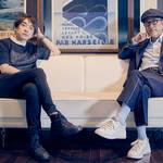 高橋幸宏×小山田圭吾 ワールド・ハピネス 2015を語る WORLD HAPPINESS 2015 ギャラリー