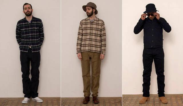 着ることで多幸感が味わえる最新コレクション|FUJITO ギャラリー