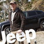 ジープの未来を見据えたチャレンジ|Jeep ギャラリー