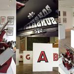英国の活版印刷のポップアップショップを渋谷店で開催 journal standard Furniture ギャラリー