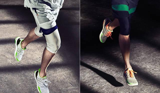 kolorデザインのランニングシューズ「ultra boost」が世界同時発売決定|adidas ギャラリー