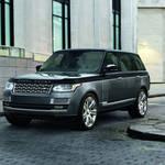 レンジローバーとレンジローバー スポーツに最上級モデル登場|Range Rover ギャラリー