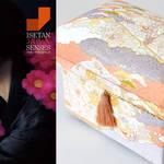 ISETAN JAPAN SENSES「近畿の染 色の世界」開催 ISETAN ギャラリー