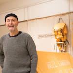 人類初の快挙、南極大陸横断60周年を讃えた最新コレクション|Nigel Cabourn ギャラリー