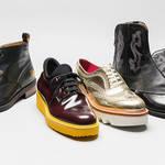 """靴のもつ可能性を発信する紳士靴の""""祭典""""、「JAPAN靴博2015」開催 ISETAN MEN'S ギャラリー"""
