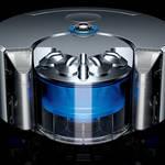 世界に先駆けて、「ダイソン 360 Eye™ ロボット掃除機」発売|Dyson ギャラリー