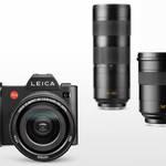 ミラーレスシステムカメラの新基準となる「ライカSL」登場|LEICA ギャラリー
