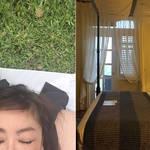 渡邉季穂が訪れたマレーシア「キャメロンハイランズリゾートホテル」の魅力|uka ギャラリー