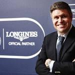 ロンジンが公式タイムキーパーとしてジャパンカップに挑む|LONGINES ギャラリー