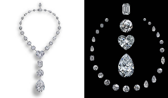 ダイヤモンドを知り尽くしたジュエラー「グラフ」とは?|GRAFF ギャラリー