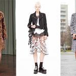 ジバンシィ 2016-17年 秋冬 ウィメンズ プレコレクション|Givenchy