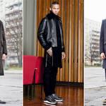 ジバンシィ 2016-17年 秋冬 メンズコレクション|Givenchy