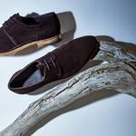 軽さをまとった英国靴|JOHN LOBB ギャラリー