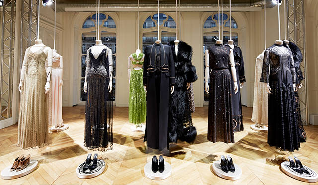 ジバンシィ 2016年春夏 ウィメンズ オートクチュールコレクション|Givenchy