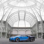 ヴェイロンの後継は最高出力1500ps!|Bugatti ギャラリー