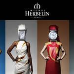 フランスのミッシェル・エルブランが銀座駅をジャック MICHEL HERBELIN ギャラリー