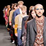 ヴィヴィアン・ウエストウッド マン 2016-17年 秋冬 メンズコレクション Vivienne Westwood MAN