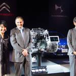 プジョー・シトロエン・DSにディーゼルモデルを導入|Peugeot & Citroen & DS ギャラリー