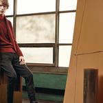 リズミカルで活気に満ちたBOSS Menswear 2016秋冬コレクション|HUGO BOSS ギャラリー