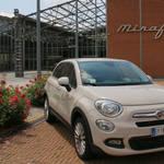 フィアット&ジープの「産直」ショールーム ギャラリー|Fiat